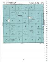 Map Image 044, Pine County 2000